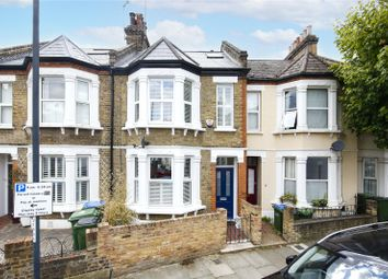 Thumbnail 5 bed terraced house for sale in Woodlands Park Road, Greenwich