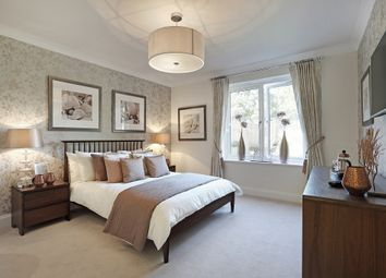 Thumbnail 2 bed flat for sale in Randalls Road, Leatherhead