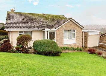 Thumbnail 2 bed bungalow for sale in Pasture Way, Bridport