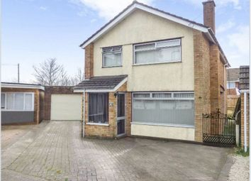 Thumbnail 5 bedroom detached house for sale in Witla Court Road, Cardiff