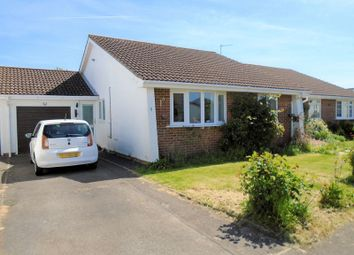 3 bed bungalow for sale in Kites Croft Close, Fareham PO14