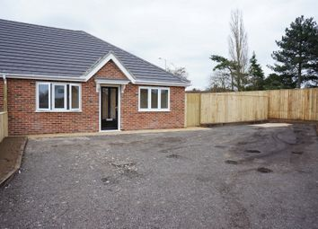 Thumbnail 2 bedroom bungalow for sale in Kents Lane, Bungay