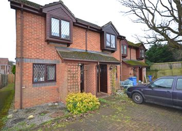 Thumbnail 2 bed end terrace house for sale in Admiral Kepple Court, Fernbank Road, Ascot