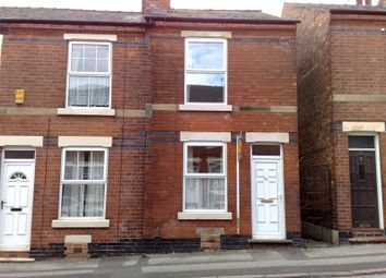 Thumbnail 2 bed terraced house to rent in 73, Rossington Road, Sneinton