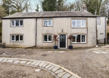 Thumbnail 5 bed detached house for sale in Eccleriggs Lane, Broughton-In-Furness, Cumbria