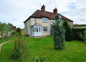 Thumbnail 2 bed end terrace house for sale in Idlicote Road, Halford, Shipston-On-Stour, Warwickshire