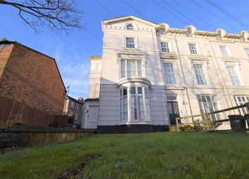 Thumbnail 2 bed flat to rent in Slatey Road, Prenton
