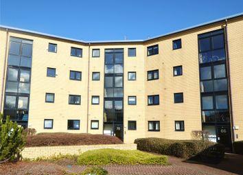 Thumbnail 2 bed flat for sale in Mavisbank Gardens, Glasgow, Lanarkshire