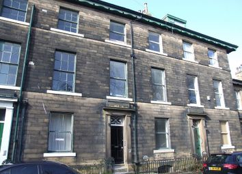 Thumbnail 1 bedroom flat to rent in Strathmore Apartments, 8 Trinity Place, Halifax
