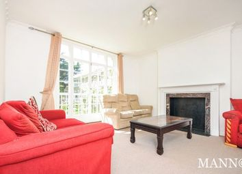 Thumbnail 4 bed property to rent in Langford Green, London