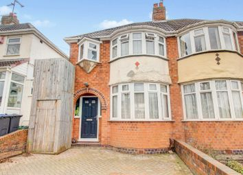 3 bed semi-detached house for sale in Lavendon Road, Great Barr B42