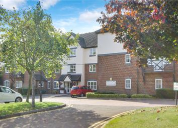 Thumbnail 2 bed flat for sale in Henrietta Court, Marlborough Road, Swindon, Wiltshire