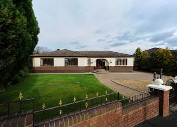 Thumbnail 3 bed bungalow for sale in Lambert Avenue, Dundonald, Belfast