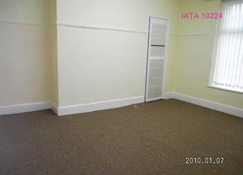 Thumbnail 1 bed flat to rent in Wash Lane, Bury