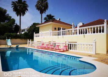 Thumbnail 7 bed villa for sale in Sotogrande Costa, Sotogrande, Cádiz, Andalusia, Spain