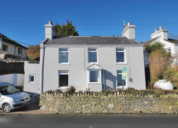 Thumbnail 2 bed cottage for sale in Uplands, South Cape, Laxey