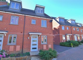 Thumbnail 3 bed end terrace house for sale in Graces Field, Stroud, Gloucestershire