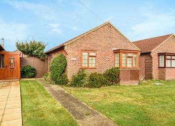 Thumbnail 3 bed detached bungalow for sale in Harmony Drive, Bracklesham Bay