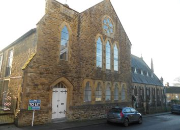 Thumbnail 2 bed flat to rent in Roundwell Street, South Petherton