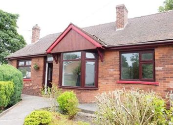Thumbnail 3 bed detached bungalow for sale in Wensleydale Road, Leigh