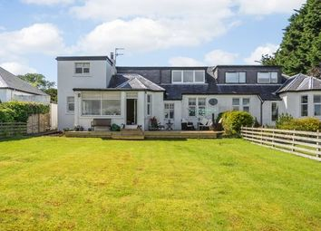 Thumbnail 3 bedroom semi-detached house for sale in Shore Road, Toward, Argyll And Bute
