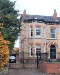 Thumbnail 6 bedroom semi-detached house for sale in Palatine Road, Manchester