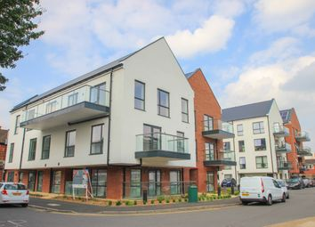 Thumbnail 2 bed flat for sale in Etwell Place, Surbiton