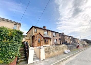 3 bed semi-detached house for sale in Lansbury Avenue, Port Talbot, Neath Port Talbot. SA13