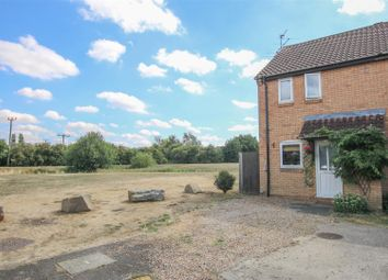 Thumbnail 2 bed end terrace house for sale in Langstone Close, Aylesbury