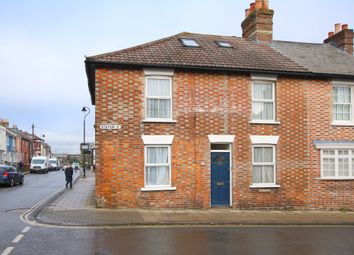 Thumbnail 2 bed flat for sale in Station Street, Lymington, Hampshire