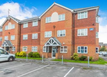 Thumbnail 2 bed flat for sale in Sir Williams Court, 194 Hall Lane, Manchester, Greater Manchester