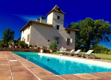 Thumbnail 6 bed property for sale in Midi-Pyrénées, Tarn-Et-Garonne, Bruniquel