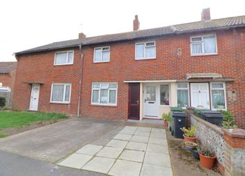 2 bed terraced house for sale in Priory Road, Eastbourne, East Sussex BN23
