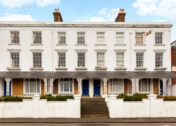 Thumbnail 3 bed flat for sale in Eastdale, East Street, Farnham, Surrey