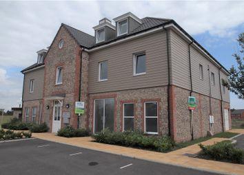 Thumbnail 2 bed flat for sale in Benjamin Gray Drive, Littlehampton