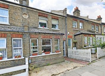 Thumbnail 3 bed terraced house for sale in Lucas Road, London