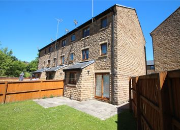 Thumbnail 4 bed terraced house for sale in Naden View, Norden, Rochdale, Greater Manchester