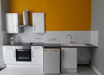 Thumbnail 1 bedroom flat to rent in Ballmoral Road, Liverpool
