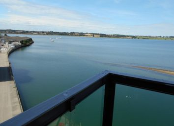 Thumbnail 2 bedroom flat for sale in The Quayside Maltings, High Street, Mistley, Manningtree