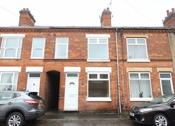 Thumbnail 3 bedroom town house for sale in New Street, Earl Shilton, Leicester