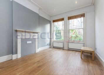 Thumbnail 3 bed flat to rent in Polperro Mansions, Lyncroft Gardens, West Hampstead