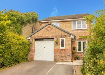 Thumbnail 3 bed detached house for sale in Eastwood Close, Frome