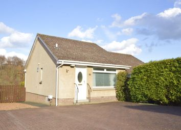 Thumbnail 1 bed bungalow for sale in Craigievar Gardens, Kirkcaldy
