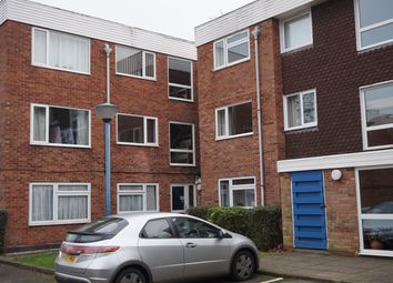 Thumbnail 2 bed flat to rent in Old Warwick Court, Solihull