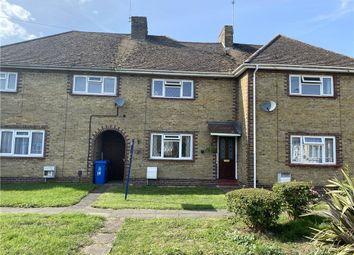 Vaughan Gardens, Eton Wick, Windsor SL4. 3 bed terraced house