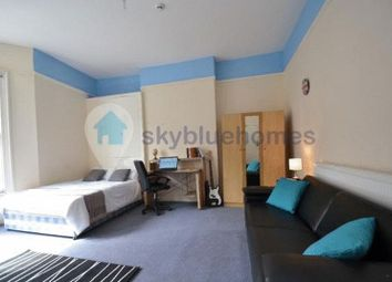 Thumbnail 7 bed terraced house to rent in Severn Street, Leicester