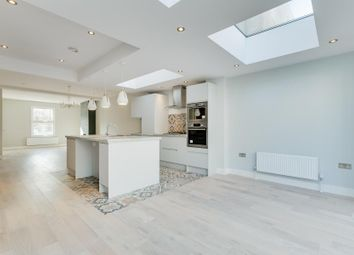 Thumbnail 4 bed flat for sale in Latchmere Road, Battersea