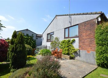 Thumbnail 3 bed detached bungalow for sale in Woodgate Road, Liskeard, Cornwall