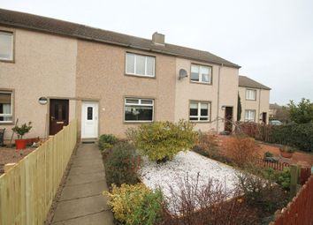 Thumbnail 2 bed terraced house for sale in 29 Fa'side Crescent, Tranent