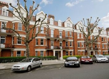 Thumbnail 1 bedroom flat to rent in Castellain Mansions, Castellain Road, Maida Vale